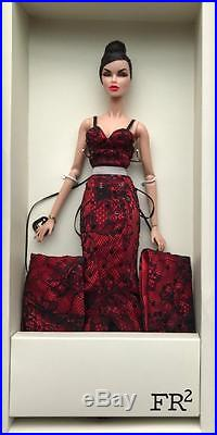 12 FR2Evermore Vanessa Perrin Dressed DollLE 3002011 W ClubNIBNRFB