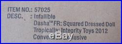 12 FR2Infallible Dasha2012 Tropicalia ConventionNFRBNIB