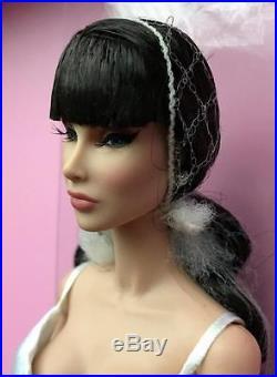 12 FRBare Essentials Day Dania Zarr Dressed DollJet Set ConventionLE 300NIB