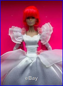 12 FRJem And The Holograms Tomorrow Is My Wedding Day Kimber BentonLE 400New