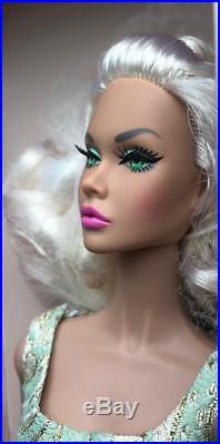 12 FRLash Out Poppy Parker Dressed DollCinematic Convention WorkshopNIBREAD