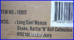 12 FRLong Cool Woman KeseniaShake Rattle'N' Roll2012 IFDCLE 300NIBHTF