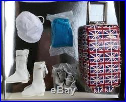 12 FROn The Go Destination London Nippon Misaki Gift SetLE 300NIBNRFB