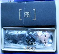12 FRPerfect Reign Tatyana A. Dressed DollLE 700NRFBNIBRare