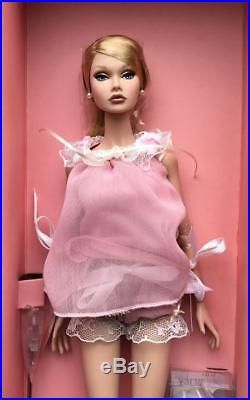 12 FRPillow Talk Poppy Parker Dressed DollLE 700NIBNRFBRare
