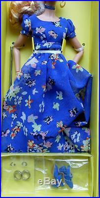 12 FRPoppy Parker Spring Song Dressed DollLE 800NIBNRFB