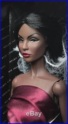12 FRRare Jewel Rayna ITBE Dressed DollLE 315Lottery DollMIB