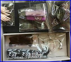 12 FRShe Owns Everything Erin S. Dressed DollNu Face RecklessLE 700NRFBNIB