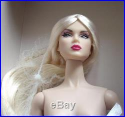 12 FRThe Great Pretender Lillith Lilith Nude DollNu FaceLE 800Rare