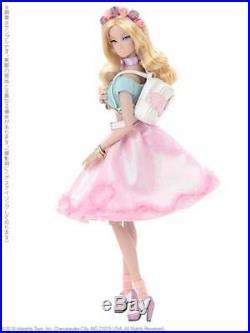 12 FR NipponSpun Sugar Misaki Dressed DollLE 300NIBNRFBRare