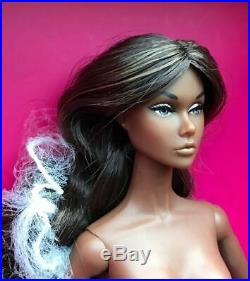 12 Free Spirit Poppy Parker AA Nude DollLE 5002018 IFDC ConventionRare