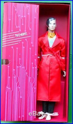 13 FRJem And The Holograms Techrat Dressed FigureNRFBNIBRare