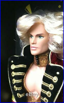 13 Jem And The Holograms Riot Llewelyn Rock'N Roll Royalty GiftsetLE 500NIB