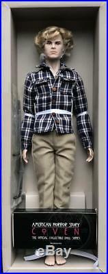 13 Kyle Spencer Evan Peters Figure DollAmerican Horror Story CovenLE 700NEW