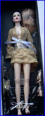 16 FRAvantGuardLush Dressed DollLE 500NIBNRFBRare