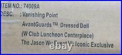 16 FRAvantGuard Vanishing PointJason Wu Event VI Centerpiece DollLE 110New