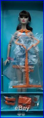 16 FRClear Over Here Poppy Parker Fashion Teen Dressed DollLE 300NIBNRFB