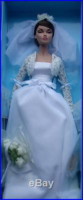 16 FRPrecious Love Poppy Parker Dressed DollFashion TeenLE 300NEWRare