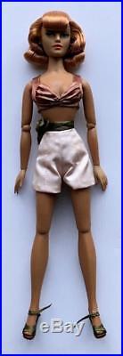 16 Integrity Toy Jason Wu/Mel OdomBronze Madra Lord Dressed DollGene Marshall