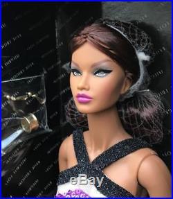 16 Integrity ToysGlitterazi Anais McNight ITBE Dressed DollLE 200NIBNRFB