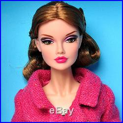 16 Poppy Parker Fashion Teen Suited Dressed Doll 84006