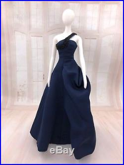 1/6 FR2 Fashion Royalty Integrity Doll size Mannequin for Dispaly Outfit #3