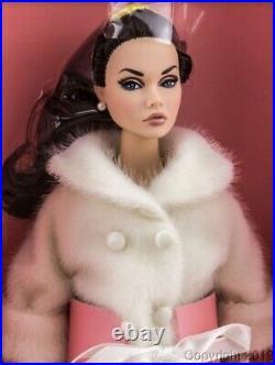 2009 Integrity Poppy Parker The Reluctant Debutante Doll NRFB