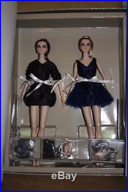 2010 Dark Romance Convention Exclusive Doll Lillith & Eden Giftset NRFB rare