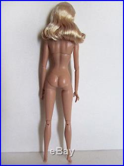 2010 Dark Romance Giselle UPGRADED FR2 Body! Original Hairstyle