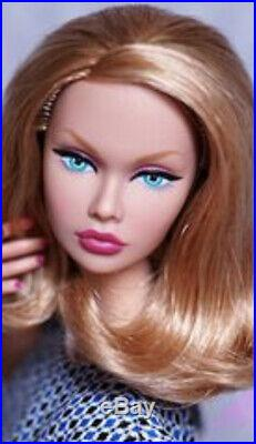 2010 RARE Poppy Parker Shes Arrived Integrity Toys IN FR2 BODY 350 Doll