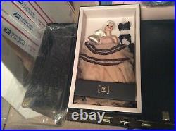 2014 W Club Fashion Royalty Jolie Mademoiselle Ombres Poetique Mini Giftset Nrfb