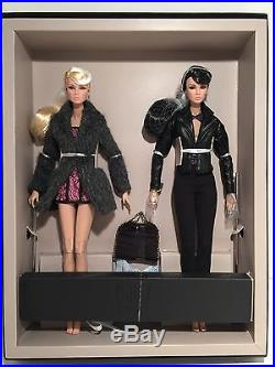 2015 Lilith and Eden Duo-Doll Gift Set W Club Exclusive Never Ordinary NRFB