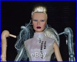2016 IFDC Integrity Toys DASHA as ANIKA LUXOTTICA Convention doll