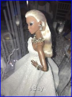 2017 Fashion Fairytale Convention Frozen Glamour Adele Makeda NRFB
