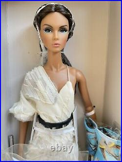 2017 Fashion Fairytale NuFace Changing Winds Eden Blair Integrity Toys NRFB