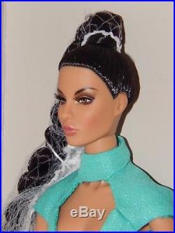 2017 Fashion Royalty Fairytale convention Natural Wonder Rayna Ahmadi NRFB