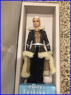 2017 Integrity Fashion Fairytale 24K Erin Salston (Doll) NRFB