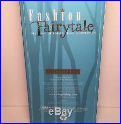 2017 Integrity Fashion Fairytale Convention EUGENIA Bite out of Life DOLL NRFB