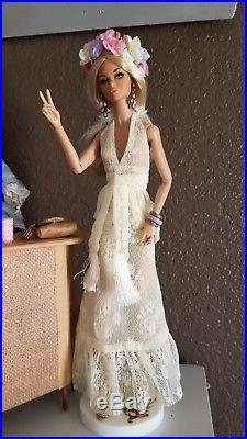 2018 IFDC Convention Poppy Parker Souvenir doll