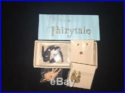 24K Erin Salston Dressed Doll NRFB INTEGRITY Fairytale Convention Exclusive