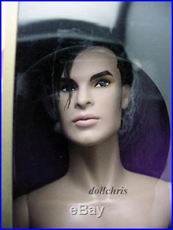 6 Homme Dolls Set 2015 Declan Sterling Callum Tobias Miles Kieron FR Convention