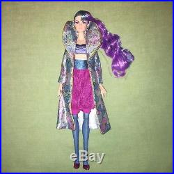 ASTRAL ELDRICH Jem & The Holograms Doll Integrity Toys MINT & COMPLETE
