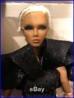 Afterglow Lilith Fashion Royalty 2018 Luxe Life Nu Face Convention Wclub Doll