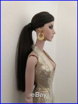 Agnes Intimate Reveal NUDE DOLL Fashion Royalty FR Integrity Toys IT