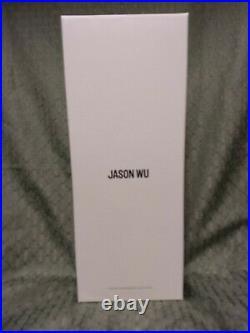 Anniversary Kiss Poppy Parker Doll Jason Wu 20th Anniversary Brunette Dressed
