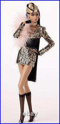 Billion Dollar BaddieAlejandra Luna Doll NU Face The Reckless Behavior NRFB