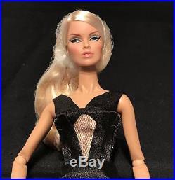 Black Tie Ball Vanessa Doll Nude FR2 Body Fashion Royalty 12 New