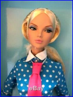 Bright Idea Mallory Martin (Poppy Parker) Dressed Doll 16 FR LE 300 Nrfb WShipp