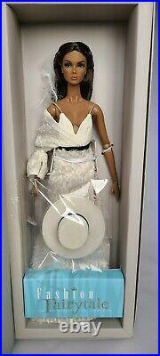 Changing Winds Eden Blair Integrity Toys NuFace Fashion Royalty Doll Fairytale
