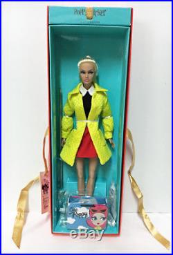 Ciao! Poppy Parker Blonde 2018 Italian Convention Doll LE250 NRFB